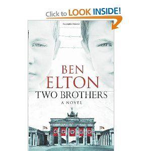 Two Brothers - Ben Elton.