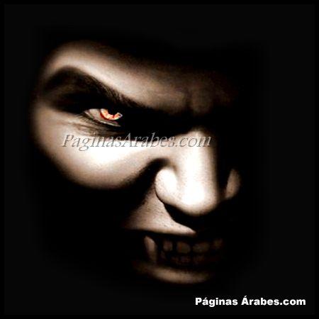 Ríos de sangre, baile de vampiros - paginasarabes