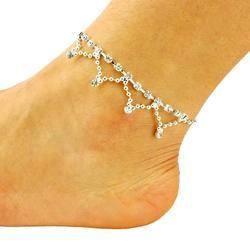 Tassel Anklets Foot Jewelry
