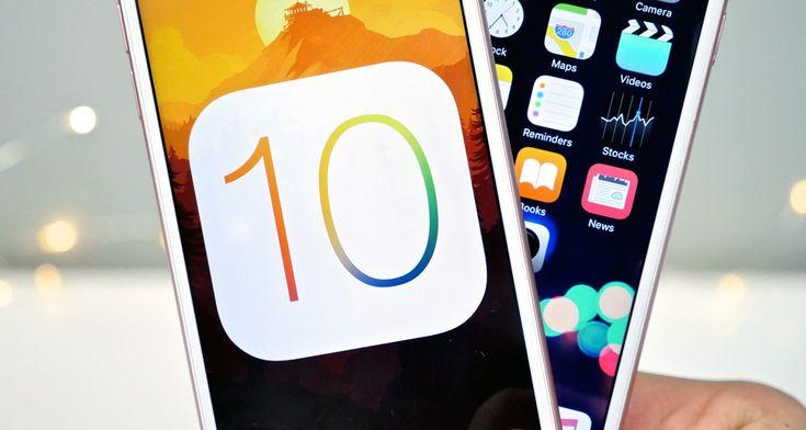Outra?! Nova 'mensagem da morte' no iOS 10 trava o seu iPhone com emojis - https://anoticiadodia.com/outra-nova-mensagem-da-morte-no-ios-10-trava-o-seu-iphone-com-emojis/