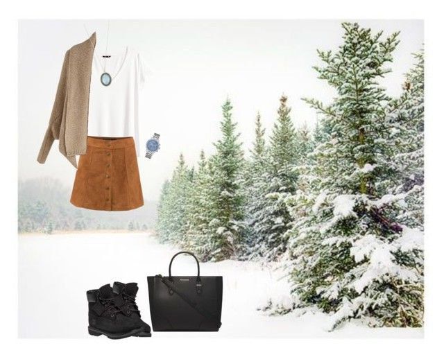 """Out of the woods"" by ashleybieber on Polyvore featuring Pottery Barn, Timberland, H&M, Dorothy Perkins, Armenta and GUESS"