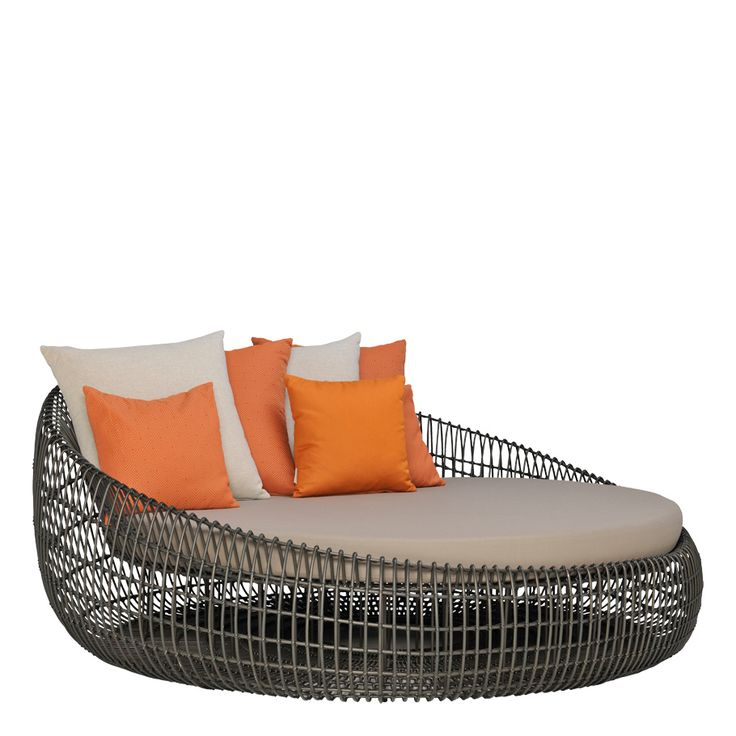 VINO DAYBED   JANUS Et Cie · Luxury Home DesignsModern PoolsOutdoor  LoungeOutdoor ...