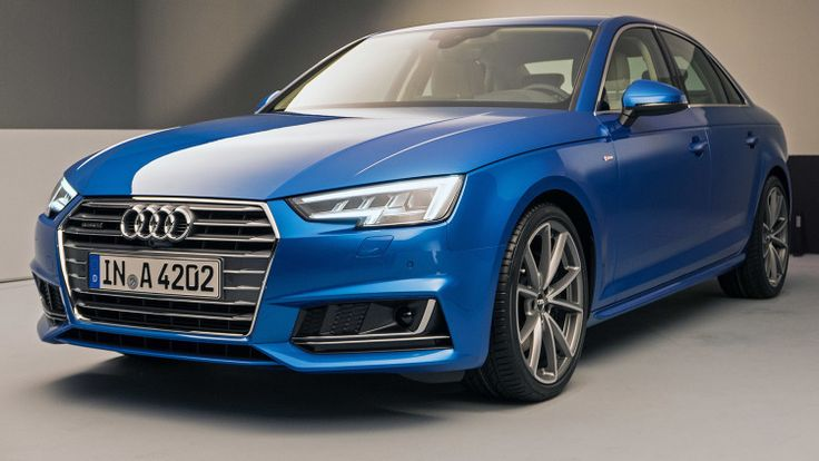 2017 Audi A4 Release Date and Price - http://2016uscars.com/2017-audi-a4-release-date-and-price/