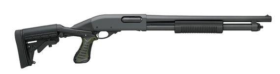 Model 870™ Express® Tactical with BLACKHAWK! Spec Ops II
