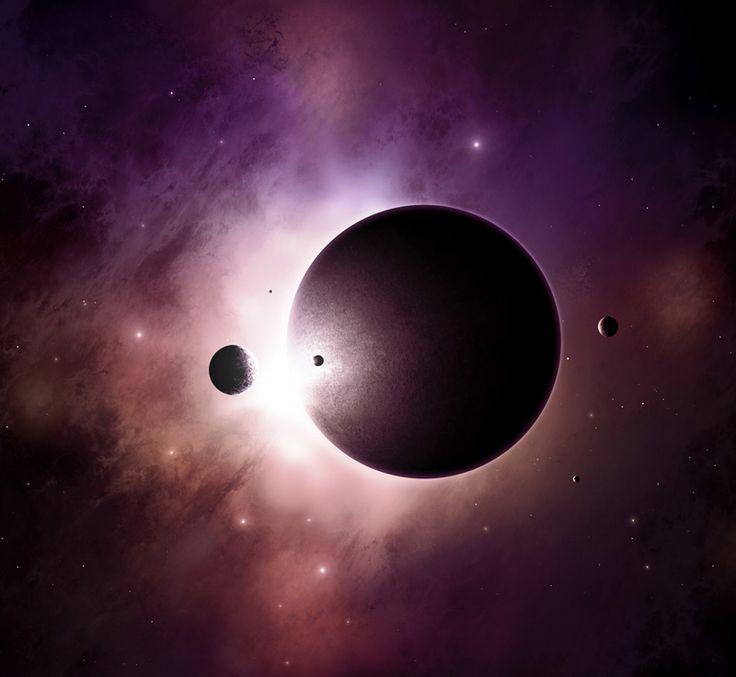 Un planeta de categoría súper-Tierra fue hallado en un sistema estelar situado a tan sólo 16 años luz de distancia, según una nueva investigación astronómica.