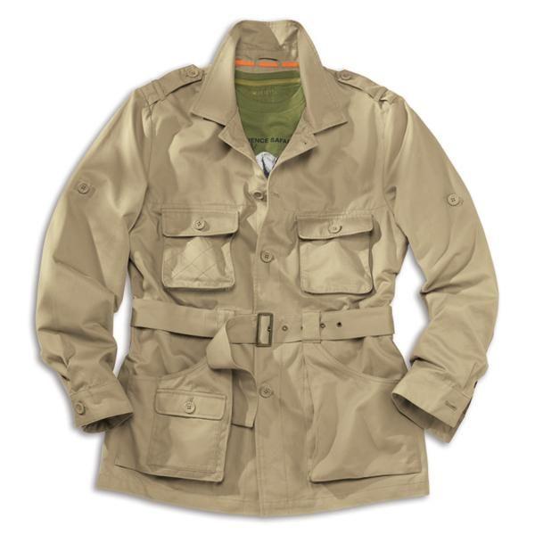 39aac8c3c57 Beretta Kalahari Safari Jacket Hunting t Safari jacket