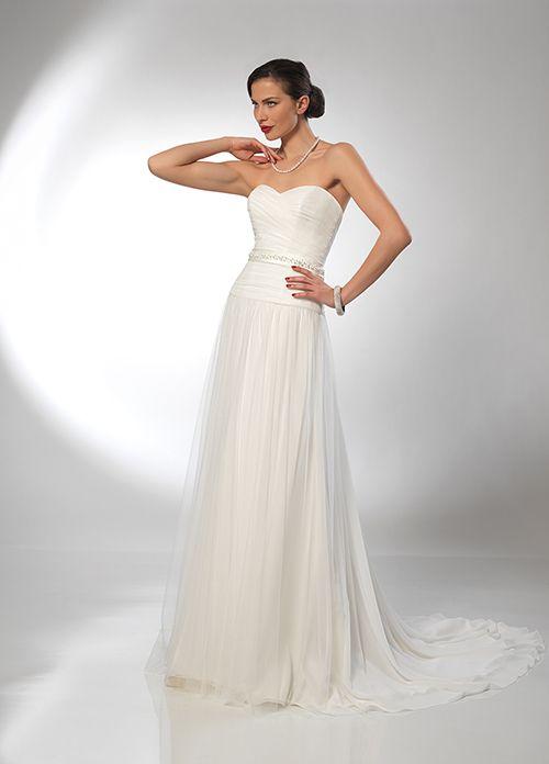 Mysecret Sposa - Diamante 14106  #mysecretsposa #wedding #weddingdress #bride #abitidasposa #fashion