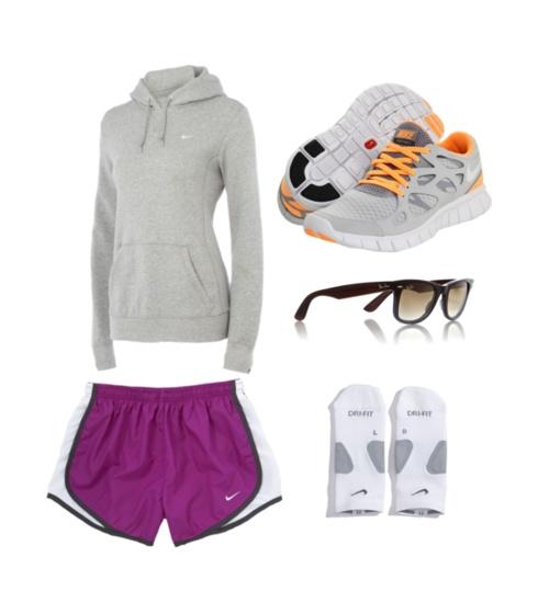 workout clothes: Style, Fashion Notice Fashion, Workout Gear, Workout Outfits, Closet, Workout Clothes, Clothes Fashion Notice, Nike, Athletic