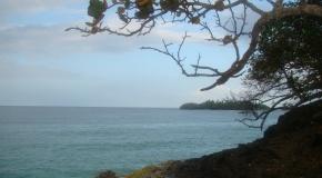 Parque Nacional Marino Isla Bastimentos