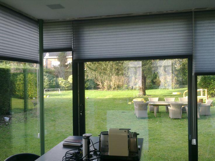 Duette: Kies voor de meest energiebesparende raambekleding.