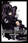 Black Butler VI