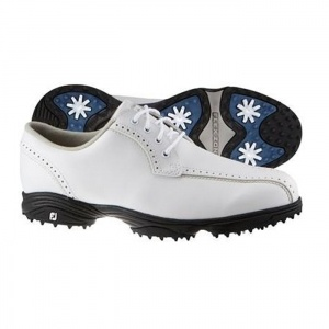 SALE - Footjoy GreenJoys Golf Cleats Womens White - Was $59.99. BUY Now - ONLY $49.99