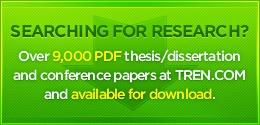 m ed dissertations