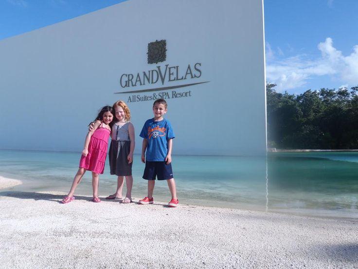 Spotlight on: Grand Velas Riviera Maya - Video Blog