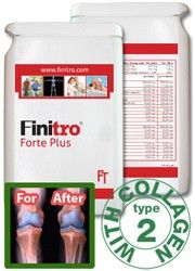 Finitro Forte Plus Collageen Type II | Tips. tips. tips ...