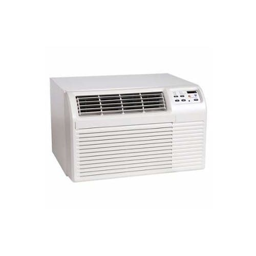 Amana PBC123G00CB 11800 BTU Through the Wall Air Conditioner with Digital Touchp, Stonewood Beige
