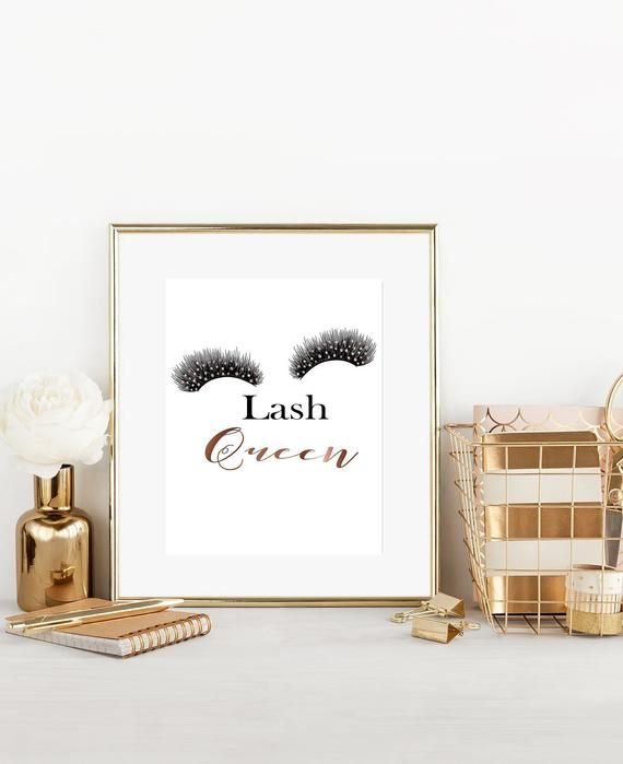 e6ce63d4966 Lash Decor, Lashes, Salon Decor, Vanity Decor, Eyelashes, Makeup Decor