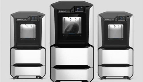 New Stratasys 3D printers enable rapid prototype from your workspace
