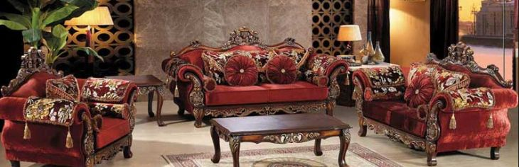 Jepara carving chairs from teak 11