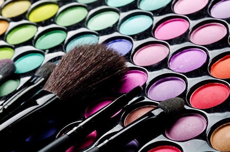 Mystika Omorfias - Beauty Chamber: Οδηγός για Μακιγιάζ - Part 2