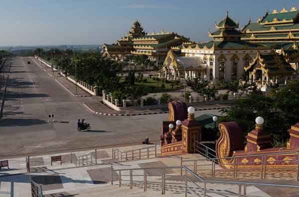 Voyage Birmanie Circuit