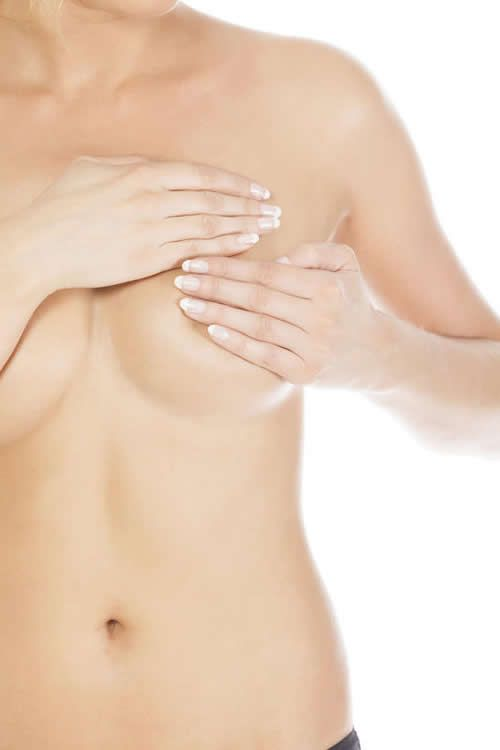 Evaluation and Common Causes of Painful Breast Lumps