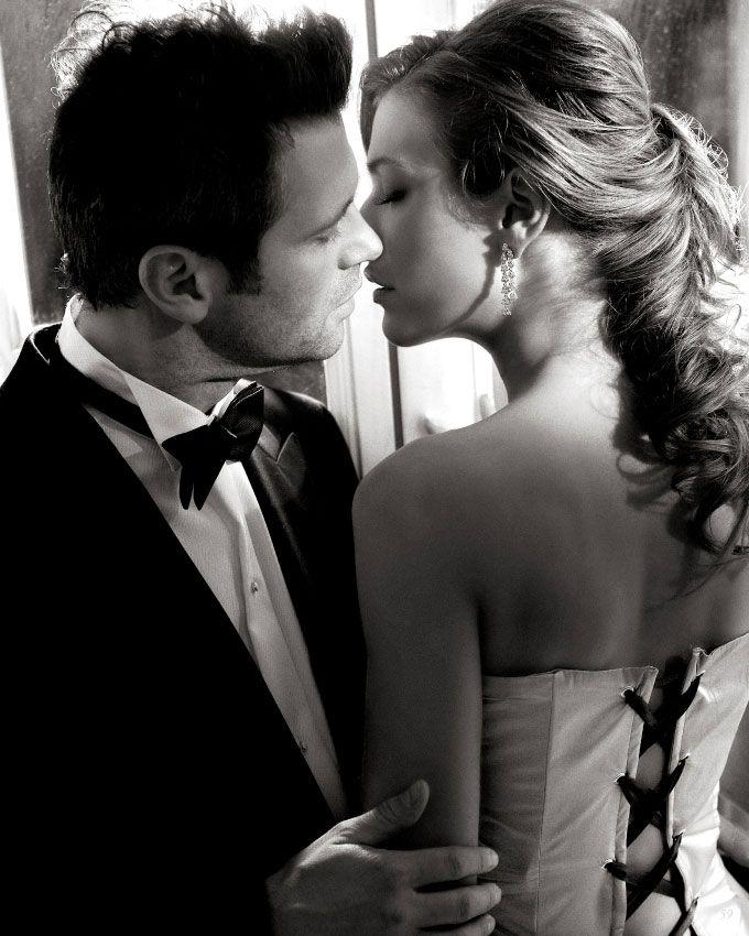 Couples romantic erotica
