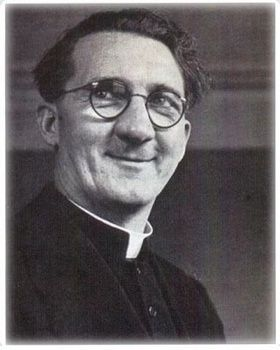 pinner writes: Hugh O'Flaherty was an Irish Catholic priest who saved about 4,000 Allied soldiers and Jews in Rome during World War II. O'Flaherty used his status as a priest and his protection by the Vatican to conceal 4000 escapees – Allied soldiers and Jews – in flats, farms and convents. Despite the Nazis desperately wanting to stop his actions, his protection by the Vatican prevented them officially arresting him. He saved the majority of Jews in Rome.