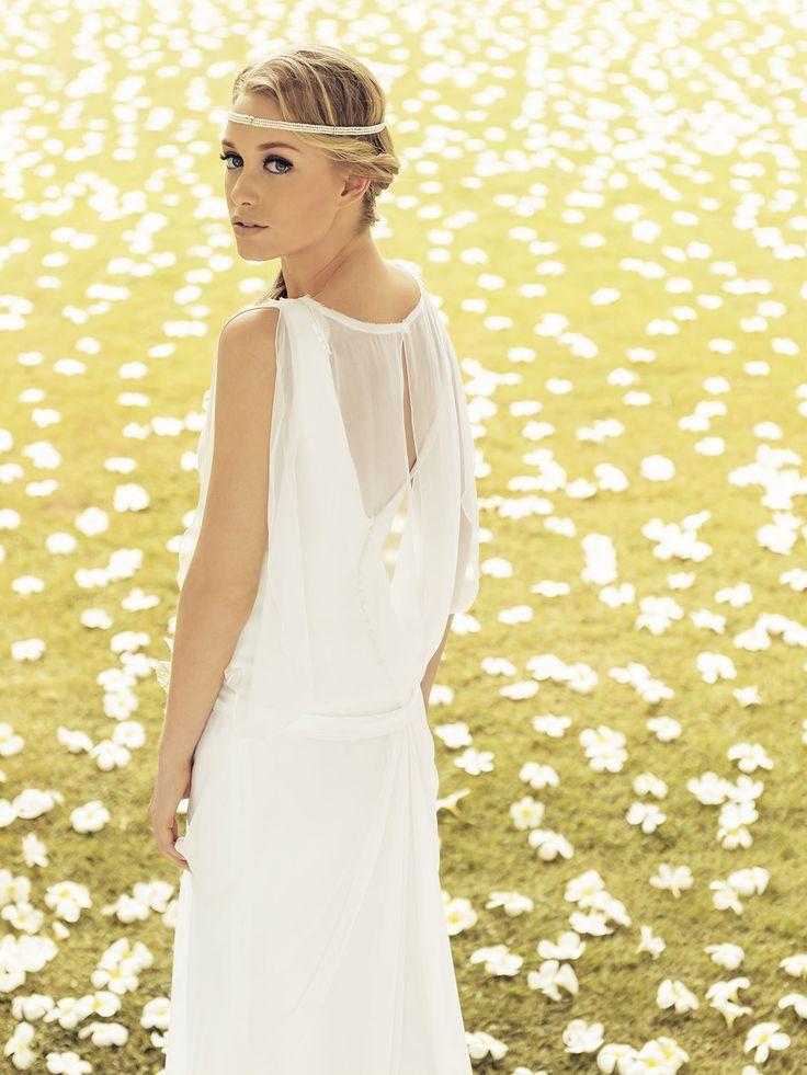 best 25 goddess wedding dresses ideas on pinterest greek goddess dress wedding dress clothes. Black Bedroom Furniture Sets. Home Design Ideas