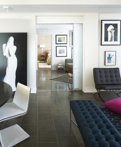 Modern Living Room By Niki Papadopoulos