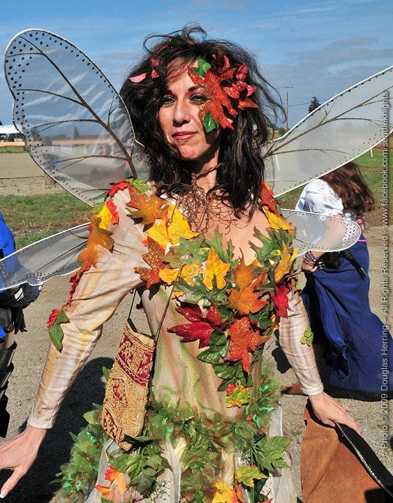 I was cast as the Autumn Faerie at our Seattle Knights festival, Penumbra.  (more pictures here: http://www.facebook.com/karla.mohtashemireese)