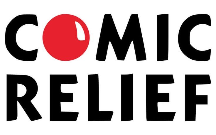 The Sash Window Workshop Raised Money throughout March for Comic Relief