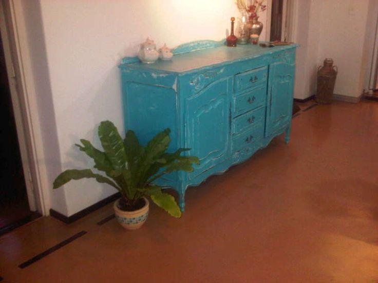 Mejores 47 im genes de muebles antiguos en pinterest - Mueble provenzal frances ...