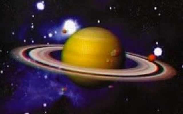 Il nodo lunare in congiunzione con Saturno #ascendente #saturno #nodonord