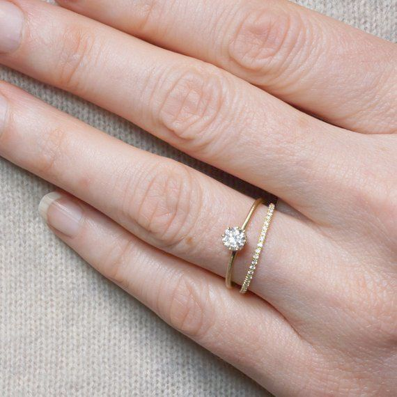 Jewellery Stores That Buy Jewellery Up Jewellery Box Clicks Minimalist Engagement Ring Rose Engagement Ring Dainty Engagement Rings