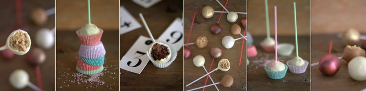 Cupcakes, Cake pops ....... Alles was lecker ist