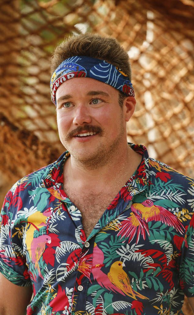 Survivor Contestant Zeke Smith Reveals He's Transgender After Fellow Contestant Jeff Varner Outs Him On the Show - https://blog.clairepeetz.com/survivor-contestant-zeke-smith-reveals-hes-transgender-after-fellow-contestant-jeff-varner-outs-him-on-the-show/
