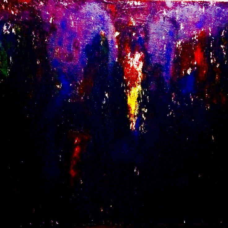 Impressions in the dark