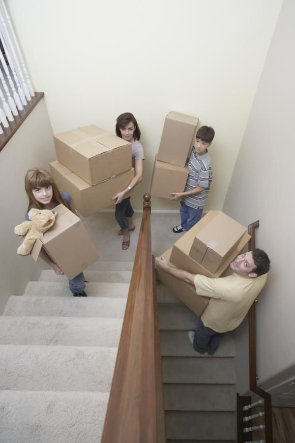 What you do to complete the homebuying process.