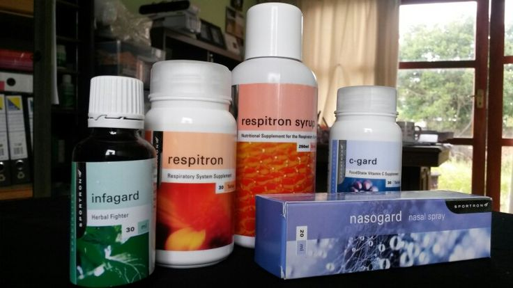 Winter colds and flu. Astma sufferers. Sinus problems. Allllllllll sorted.
