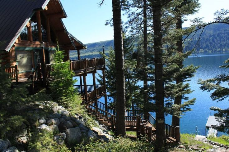 12 Best Spring Break At Wallowa Lake Images On Pinterest