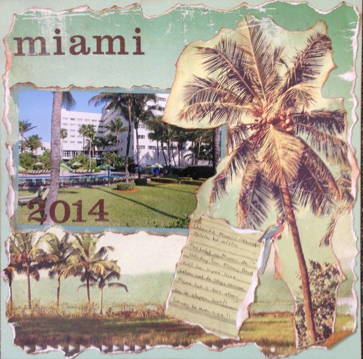 Miami+2014 - Scrapbook.com