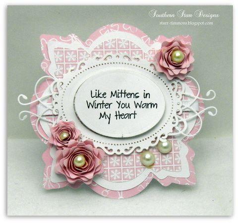 Winter+Wishes - Scrapbook.com