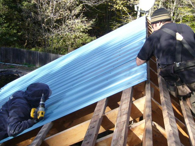 Image Result For How To Install Metal Roof On Shed Corrugated Metal Roof Roof Installation Corrugated Metal