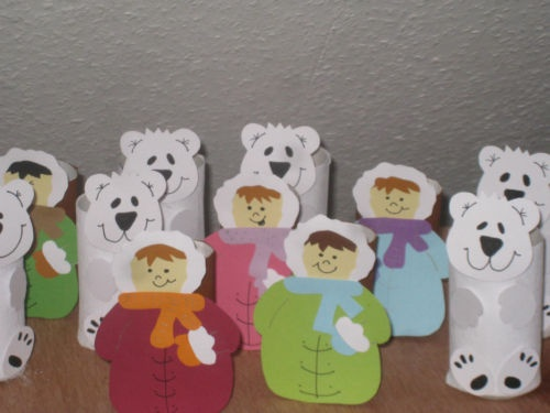 Polar Adventskalender