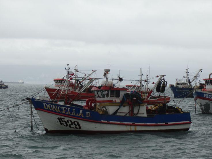 Embarcaciones Tumbes