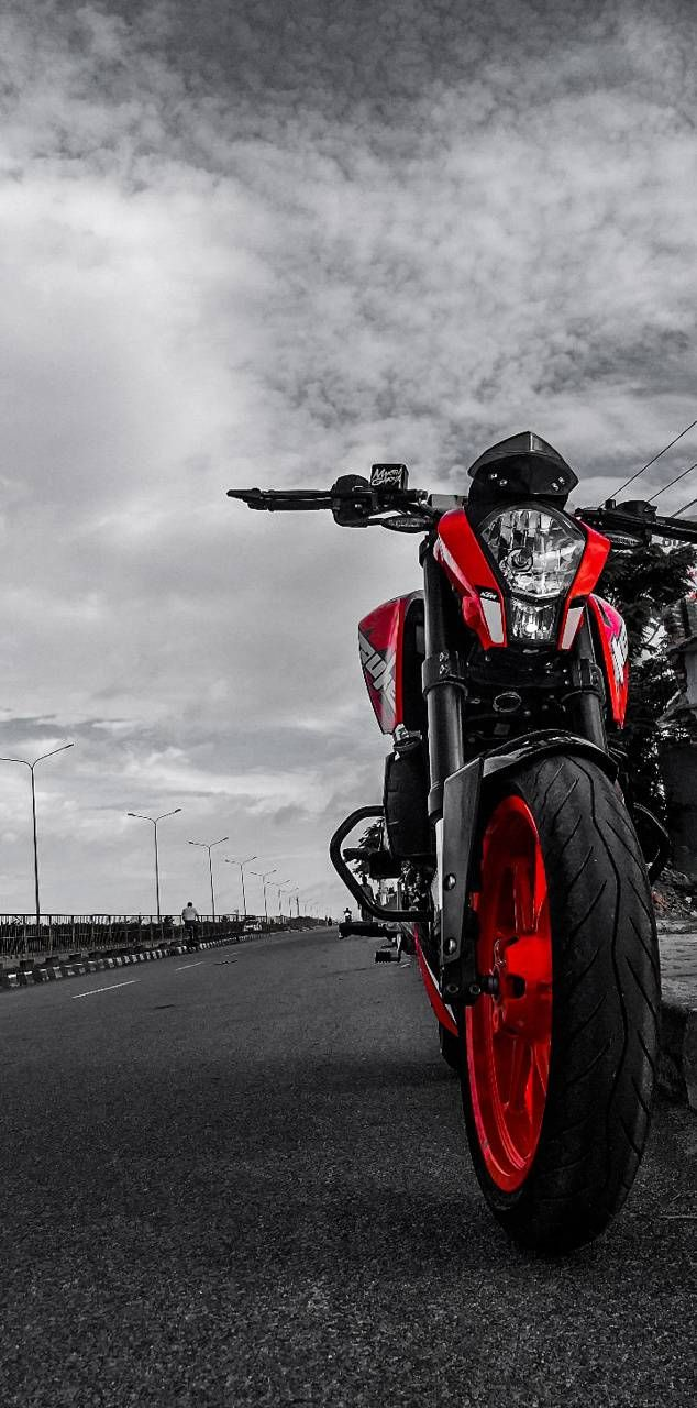 Download Duke 200 Wallpaper By Syedadnan1173 1f Free On Zedge Now Browse Million Hd Wallpapers For Mobile Blue Background Images Studio Background Images Download ktm bike best wallpaper