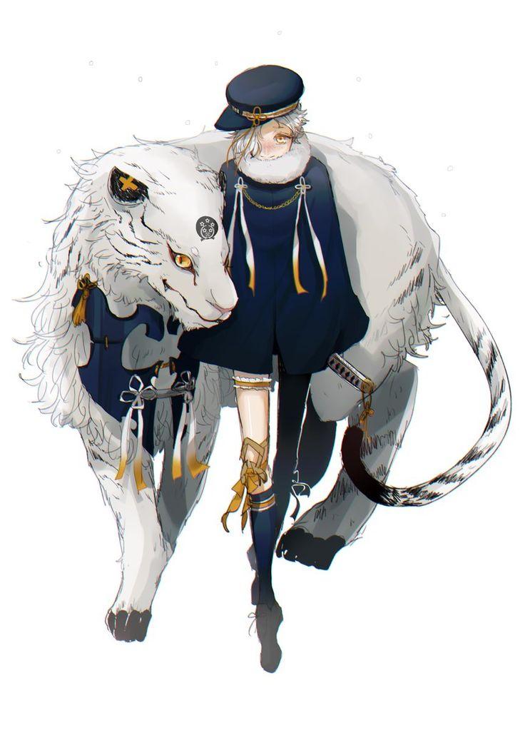 【刀剣乱舞】冬仕様の五虎退ちゃん(極)【とある審神者】 : とうらぶ速報~刀剣乱舞まとめブログ~