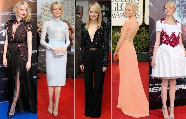 El estilo de Emma Stone - The Pocket