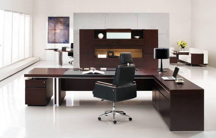 gavin modern executive desk ideas for the office